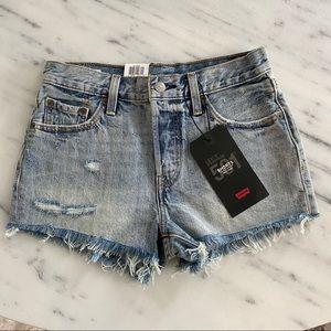 501® Shorts LEVI'S® PREMIUM